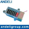 Stepper motor counter CPX-M20