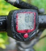 Stopwatch for bike