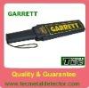 Super Scanner GARRETT Hand Held Metal Detector