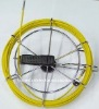 TEC-ZCW electrical cable wheel Pipe inspection cable wheel