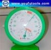 TH108B hanging / desktop digital thermometer indoor hygrometer