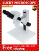 Teaching demonstration with portable Stereo Microscope SZX6745TR-B5