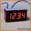 Temperature Controller Display Unit with Red LED Display