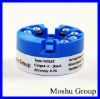 Temperature Head Transmitter with 4 to 20ma output MS182
