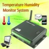 Temperature Humidity Data Acquisition System