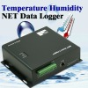 Temperature Humidity NET Data Logger