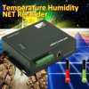 Temperature Humidity NET Recorder