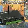 Temperature & Humidity SMS Alarm Messenger
