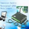 Temperature Humidity Waterproof GPRS Data Logger