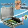 Temperature SMS Alert Controller