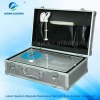 Testing 34 projects Quantum magnetic resonance detector metal detector Body Analyzer