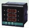 Three-phase Digital Panel Meter/Digital Panel Instrument 96X96