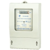Three-phase Electronic Watt-hour Meter