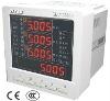 Three phase digital power meter MPM8000S with Modbus Rs485