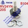 Tocos Cosmos Potentiometer Pots RV24YN 20S B104