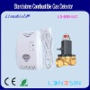 Top-quality!combustible gas sensor with valve