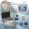 Touch quantum magnetic resonance analyzer (mini lcd screen)