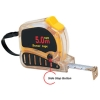 Transparent Case Tape Measure