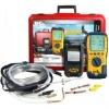 UEi C125OILKIT, Eagle Combustion Analyzer Kit W/Draf