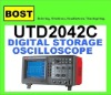 UNI-T UTD2042C Digital Storage Oscilloscope
