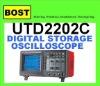 UNI-T UTD2202C Digital Storage Oscilloscope