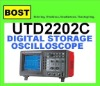 UNI-T UTD2202C Digital Storage Oscilloscope