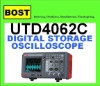 UNI-T UTD4062C Digital Storage Oscilloscope