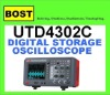 UNI-T UTD4302C Digital Storage Oscilloscope