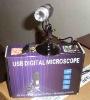 USB Digital Microscope 400X