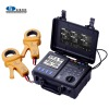 USB Interface Pc Link Intelligent Earth Resistance Clamp Tester YH3002
