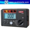 UT501 Insulation Resistance Testers 250V/500V/1000V