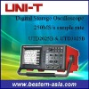 UTD3025B Digital Storage Oscilloscope