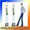 Ultrasonic Body Scales / body fat scale