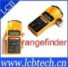Ultrasonic Distance Measurer with Laser Point rangefinder