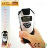 Ultrasonic Distance Meter with Lase Point CP-3009