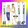 Ultrasonic body fat scale digital body scale / digital body weight scales