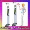 Ultrasonic body scale digital / electric body scale