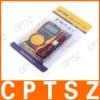 Ultrathin Pocket type Digital Multimeter ATW10A