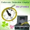 Underwater Inspection Camera for Pipe TEC-Z710DLK
