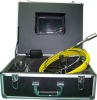 Underwater Pipe Inspection Camera With 512 transmitter TEC-Z710DL