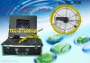 Underwater Pipe Inspection DVR Camera with Recording Function TEC-Z710DLK