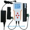 Universal and intelligent external portable laptop battery tester, analyzer, charger, detector with LED display