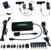 Universal laptop battery charger with adatper function maufacture suplply