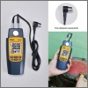 VA8041 Portable ultrasonic thickness mete