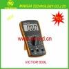 VC-830L VICTOR professional digital multimeter/multimeter Digital
