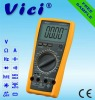 VC9806+ digital meter