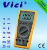 VC9808+ 3 1/2 Digital meter multimeter