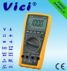 VC99 3 6/7 Auto/ manual range digital multimeter with analog bar display Max. 6000