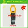 VICTOR 6056A+ Digital Clamp Meter digital clamp meter manual