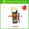 VICTOR DM6266F Digital Clamp Multimeter/digital clamp multimeters
